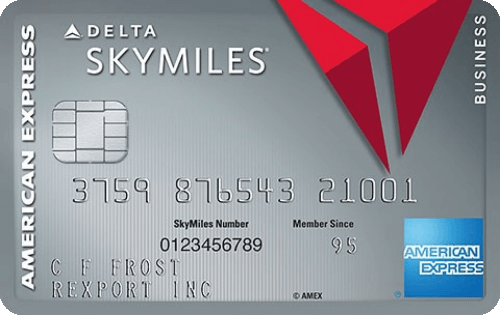 Best travel credit cards one mile at a time platinum delta skymiles business credit card from american express reheart Image collections