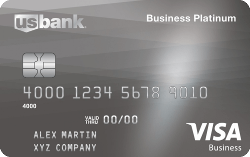 U.S. Bank Business Platinum
