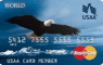 USAA Rewards™ World MasterCard®