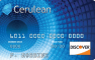 Continental Finance Cerulean Unsecured Credit Card