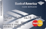 Bank of America® Cash Rewards for Business MasterCard® Card