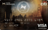 Citi&#174; Hilton  HHonors<sup>TM</sup> Visa Signature&#174; Card