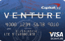 Capital One&#174; Venture<sup>SM</sup> Rewards Credit Card