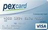 PEX Visa<sup>&#174;</sup> Prepaid Card For Business
