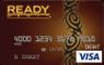 READYdebit<sup>&#174;</sup> Visa Latte Control Prepaid Card