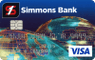 Simmons Bank Visa® Platinum