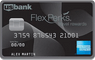 U.S. Bank FlexPerks® Travel Rewards American Express® Card