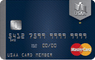 USAA Secured Card® Platinum MasterCard®