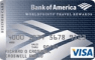 Bank of America® WorldPoints® Travel Rewards for Business Visa® Card