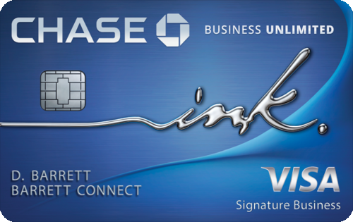 Credit cards compare credit card offers at creditcards ink business unlimited credit card reheart Images