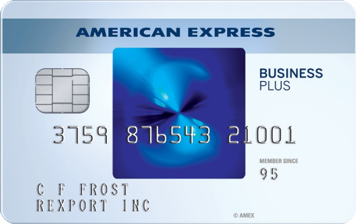 The blue business plus credit card from american express apply online colourmoves